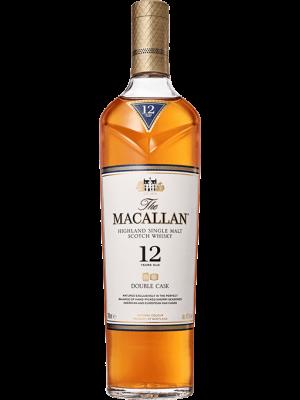 Macallan Double Cask 12 Year 70cl