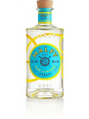 Malfy Lemon Gin 70cl