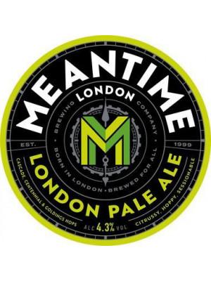 Meantime London Pale Ale Keg 50L