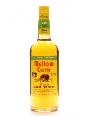 Mellow Corn Aged Whiskey BIB