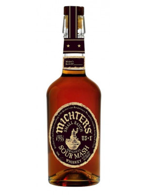 Michter's Number 1 Sour Mash