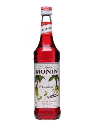Monin Syrup Grenadine 70cl