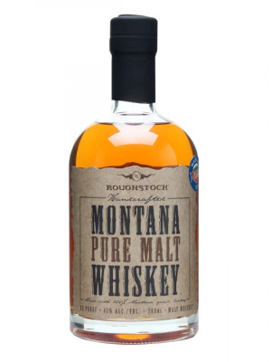Montana Pure Malt Whiskey
