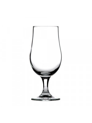 Munique stemmed beer glass 10oz 1/2 pint