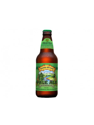 Sierra Nevada Pale Ale 12 x 350ml