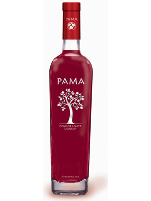 Pama Pomegranite 70cl