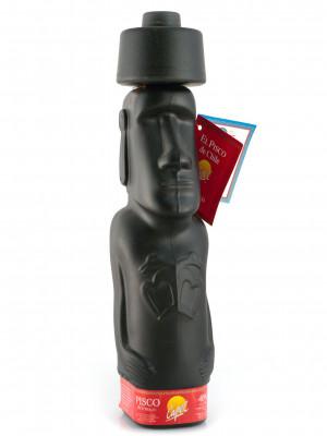 Pisco Capel Moai 70cl
