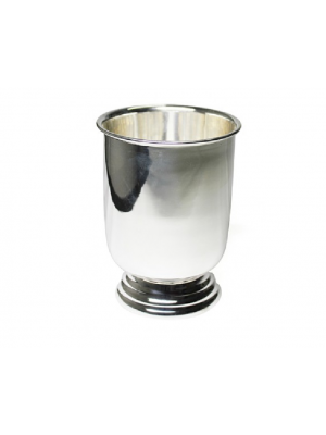Prince of Wales Cup (silver plated) Plain 35cl 12.25oz