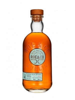 Roe & Co Irish Whiskey 70cl