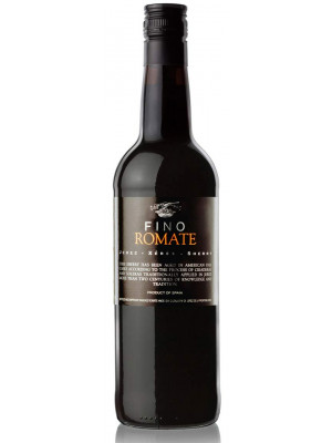 Romate Fino Sherry 75cl