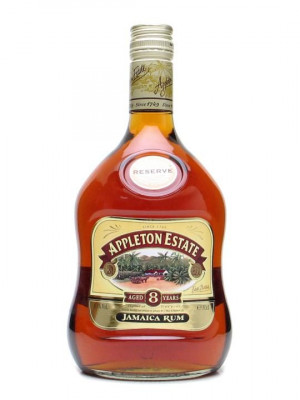 Appleton Reserve Blend 70cl