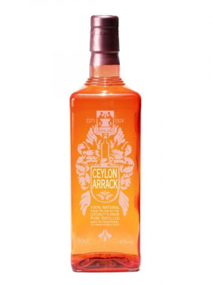 Ceylon Arrack 70cl