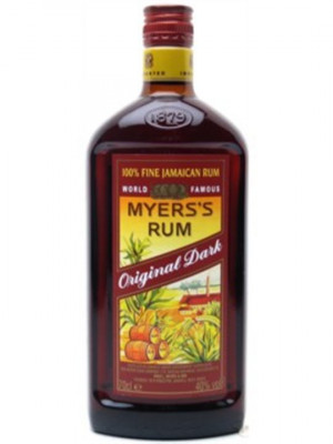 Myers Dark Rum 70cl