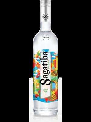 Sagatiba Cristalina Cachaca 70cl