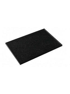 "Service Mat, Black 31x45cm 17.75x12.25"""