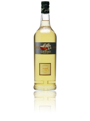 Giffard Honey Sirop 100cl