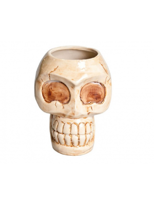 Skull Tiki Mug (ceramic) 88cl 31oz