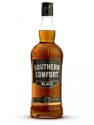 Southern Comfort Black