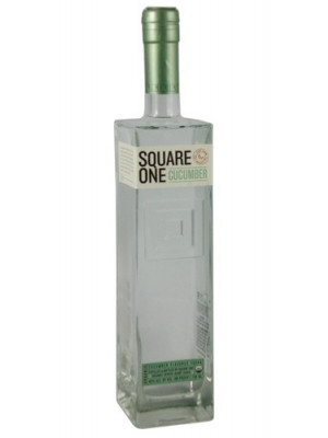 Square One Cucumber Vodka 70cl