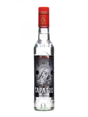 Tapatio Blanco Tequila 50cl