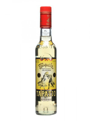 Tapatio Reposado Tequila 50cl