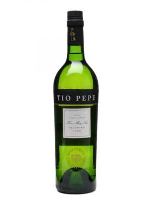 Tio Pepe Fino Sherry 75cl