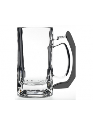 Trigger Handled Mug 12oz 354ml