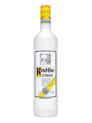 Ketel One Citron Vodka 70cl