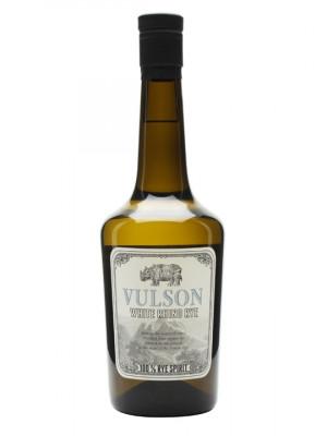 Vulson White Rhino Rye Spirit 41% 70cl