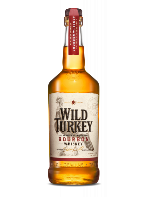 Wild Turkey 81 Bourbon 70cl