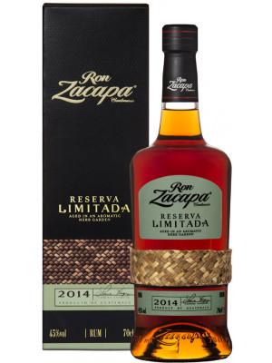 Zacapa Reserva Limitada (2015) 70cl