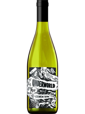 The Underworld Grenache Blanc, Western Cape 2018 75cl