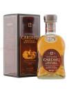 Cardhu 12yr Speyside 70cl