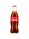 Coca Cola 330ml x 24 Glass Icon