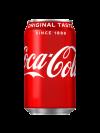 Coca Cola cans 24 x 330ml