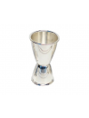 Jigger Japanese Style (silver plated) 20.40ml