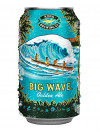 Kona Big Wave Golden Ale 24 x 355ml Cans
