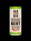 Nix & Kix Cucumber & Mint 24x250ml