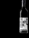 Charles Smith Wines - The Velvet Devil Merlot 75cl