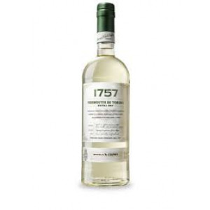 1757 Extra Dry Vermouth 1ltr