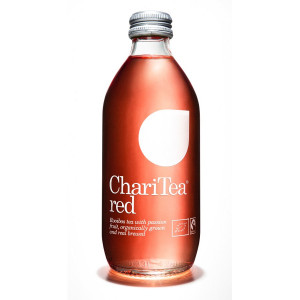 ChariTea Red 24 x 330ml