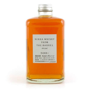 Nikka from the Barrel 51.4% 50cl