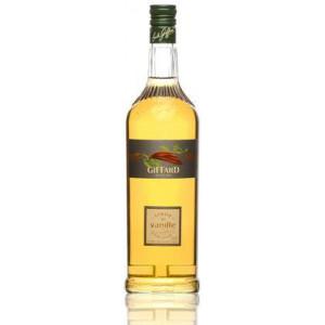 Giffard Vanilla Syrup 100cl