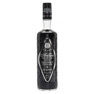 Antica Black Sambuca 70cl