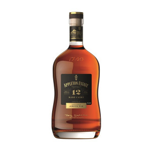 Appleton Estate 12 Year Old Rare Casks Rum 70cl