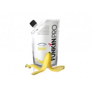 Funkin Banana Puree 1ltr
