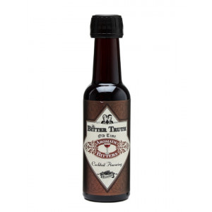 The Bitter Truth Old Time Bitters 20cl