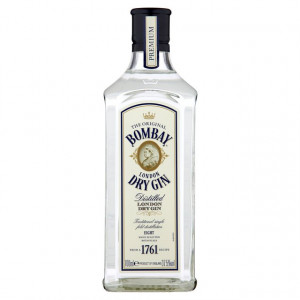 Bombay London Dry Gin Original 70cl
