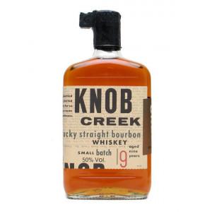 Knob Creek Bourbon 9 Year Old 70cl