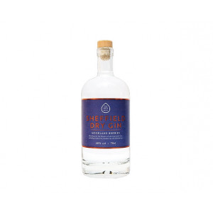 Sheffield Gin Moorland Berry 70cl